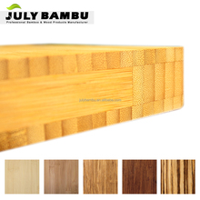 100% Solid bamboo plywood price for furniture size 3mm-40mm FSC certification