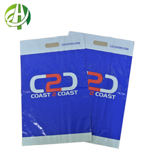 Clear opaque strong secure jacket cheap mailing bags supplies