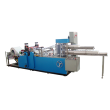 napkin paper folding machine price