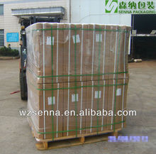 glossy bopp sheet film for thermal lamination