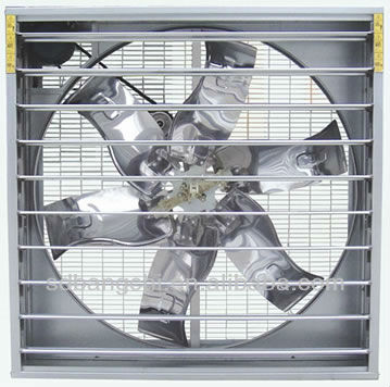 Centrifugal Shutter Type Exhaust Fan for Poultry House