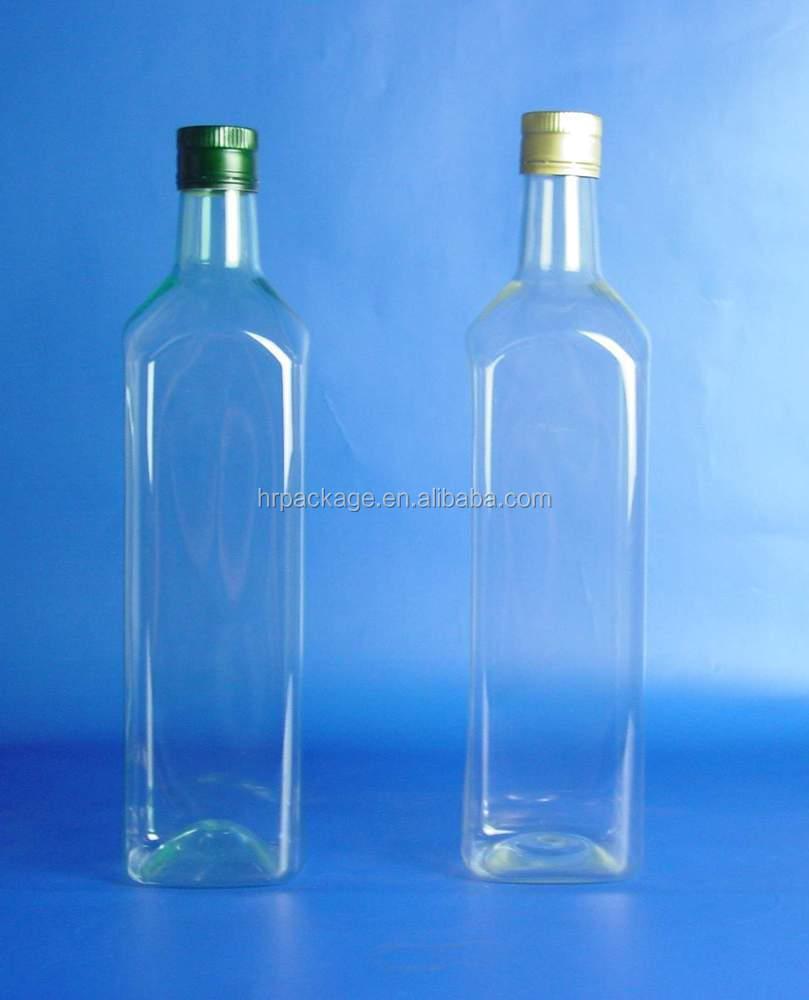 Paket Bahan Pet Kosong Botol Plastik Minyak Goreng Botol