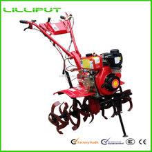 Hot Sale Light Dry Land Made In China Howard Rotovator For Greenhouse Tillage