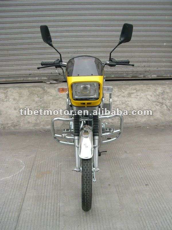 Motorcycle CG125 CLASSICAL new motorcycle engine (ZF125-5)
