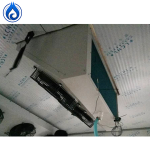 Modern transport refrigeration unit refrigerating unit Cold storage machine