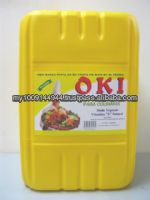 OKI VEGETABLE COOKING OIL