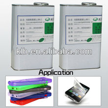 adhesive for cured silicone /marble adhesive glue