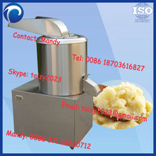 300kg/h potato masher machine,potato mashing machine,mashed potato machine