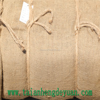 High Quality Pure Raw Jute Natural