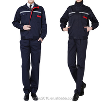unisex reflective workwear uniforms construction and logistics workers