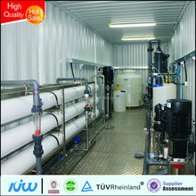china manufacturer ro water filtration plant HJ-DecA655