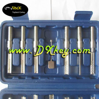 High quality pick lock tools dimple lock for open Kaba/ Dimple key lock pick tools