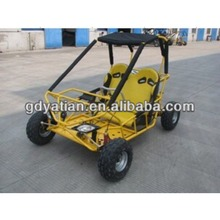 Best price air cooled XT90GK-3 CE go kart