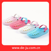 Plastic Colorful Chinese Manufacture Wholesale Sandals