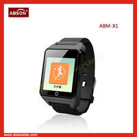 mobie phone watch, smart watch phone android 4.0, smart watch camera