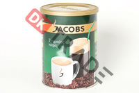 JACOBS (TIN) 100g and 200g instant coffee