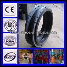 good appearance/iso certificate/factory supply/epdm/pn10 single bellow rubber expansion joints
