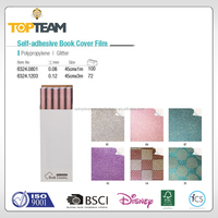 transparent tpu hot melt adhesive film and epoxy adhesive film