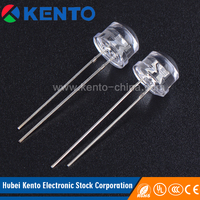 China suppliers Round Diffused color changing light emitting diode, light-emitting diode for sale