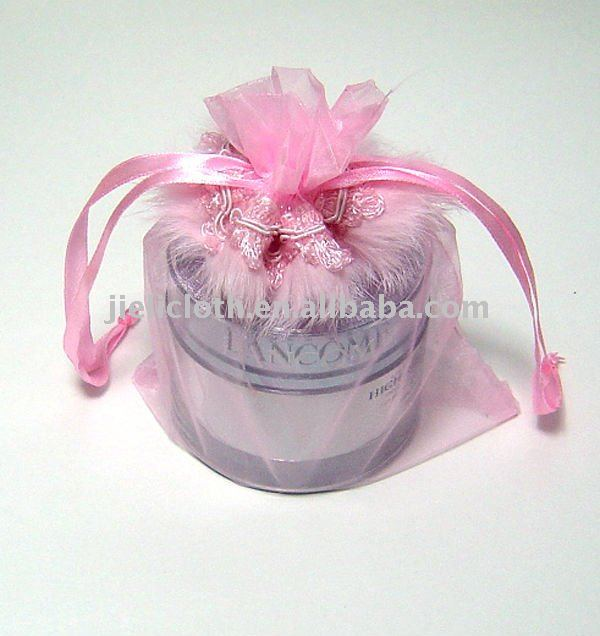 Organza Bag for wedding