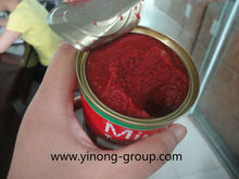Canned tomato paste, Drum tomato paste, tomato sauce
