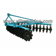 4 wheel tractor light duty drag harrow pull type disc harrow for sale