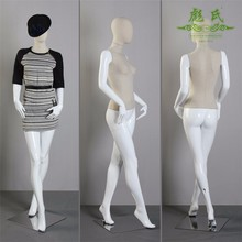 Top Quality New Design Sex Mannequin Plastic Body For Sex