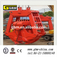 clamshell mechanical dredging grab,underwater welding equipment