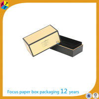paper elegant small box packaging for perfume