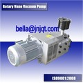 JQT Factory Direct-sale Low Price KVF80 Dry rotary vane pump