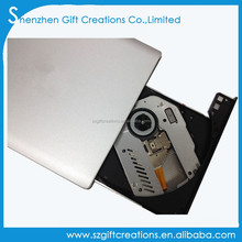 Portable Ultra Slim USB 3.0 External CD-RW DVD-RW Burner Writer Recorder for Laptop PC Desktop