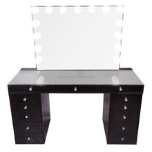 2017 hot sale with great price dressing table mirror