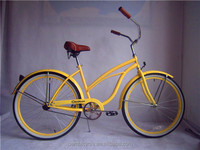 Chinese Bicycles Factory Hot Sell 26 Inch Cheap Price Beach Cruiser Bike For Sale