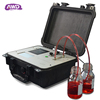 Particle Counter For Oil