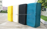 jianshe motorcycle foam air filter,oil filter and fuel filter for motorcycle,different material