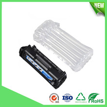 plastic bubble pack for toner cartridge hp7115x