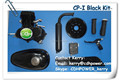 80cc Bike Engine Kit, 80cc Black Engine Kit