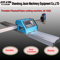 Plasma cutting machine CNC mini cutter for carbon steel stainless steel iron sheet