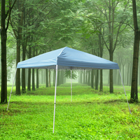steel kits for weddings parties and beer festival gazebo folding roof