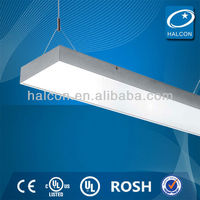 2014 good price UL CE suspended office lighting fixture pendent lighting modern lamp