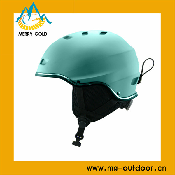 2016 Top Quality And Best Selling Women Ski Helmet