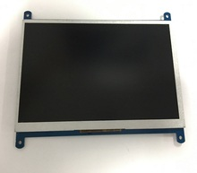 7 inch 800*480 1024*600 lcd open frame monitor