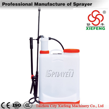 HAND portable power sprayer FOR AGRICULTURE USE