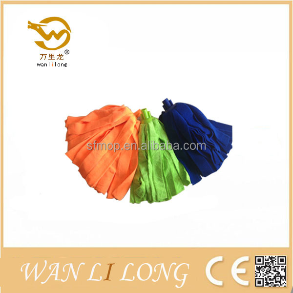 E300 colorful cleaning microfiber household mop