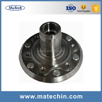OEM High Demand Precision Stainless Steel CNC Machine Tool Parts