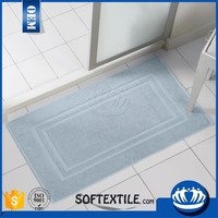 china wholesale cheap price latest design excellent bath mat set