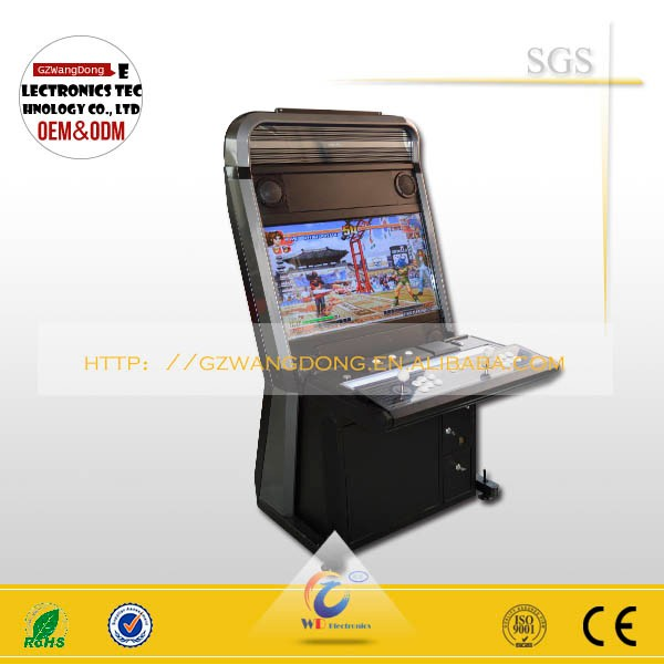 Arcade fighting game machine/Ultra Street Fighter/terminator salvation arcade machine