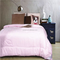New Product China Supplier Jacquard Wholesale Hotel Cotton The Quilt