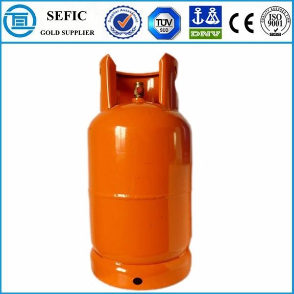 High Pressure Lpg Cylinder Cooking Gas Cylinder - Buy ...