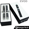 2014 ehdchina electronic cigarette starter kit evod vaporizer and hot selling evod double kit ecigator ecig and evod single kit